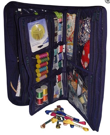 Yazzii Carry All - Navy CA120