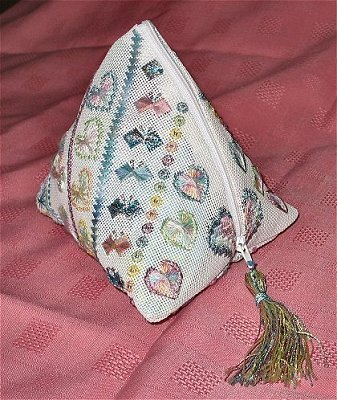 Northern Pine Designs Candy Necklace Bag