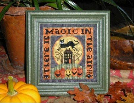 Carriage House Halloween Magic