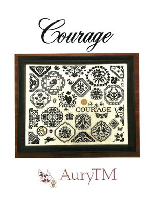 AurtTM Courage