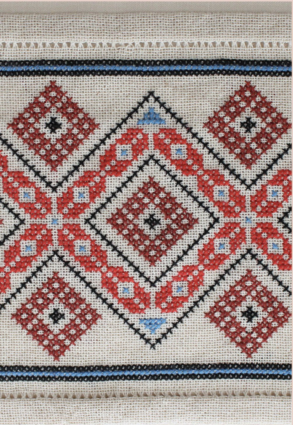 Avlea Embroidery Bikit #602