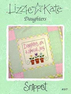 Lizzie Kate Daughters