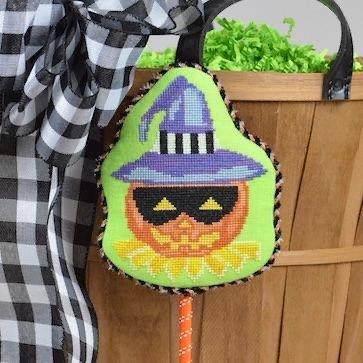 Pepperberry Designs Masked Jack