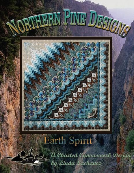 Northern Pine Designs Earth Spirit