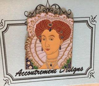 Accoutrement Designs Elizabeth I