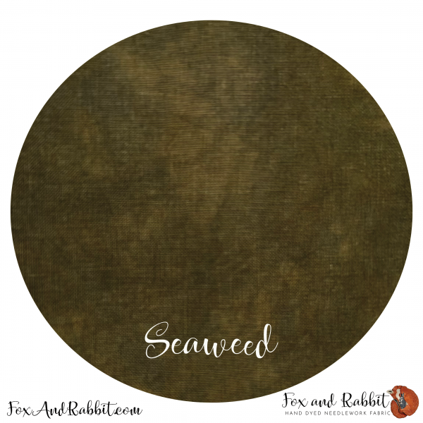 Fox and Rabbit Seaweed 36ct