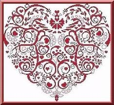 AAN Garden Heart