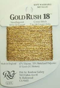 Rainbow Gallery Gold Rush 18 GD2C