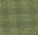 WDW Gingham Natural/Scuppernong 28ct