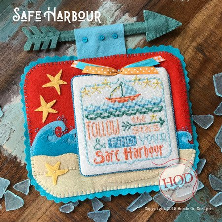 Hands On Design Safe Harbour