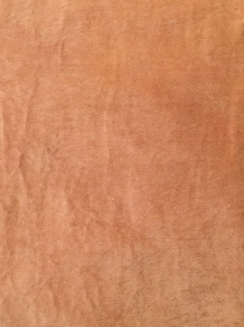 DOTN Dried Prom Rose 46ct Linen