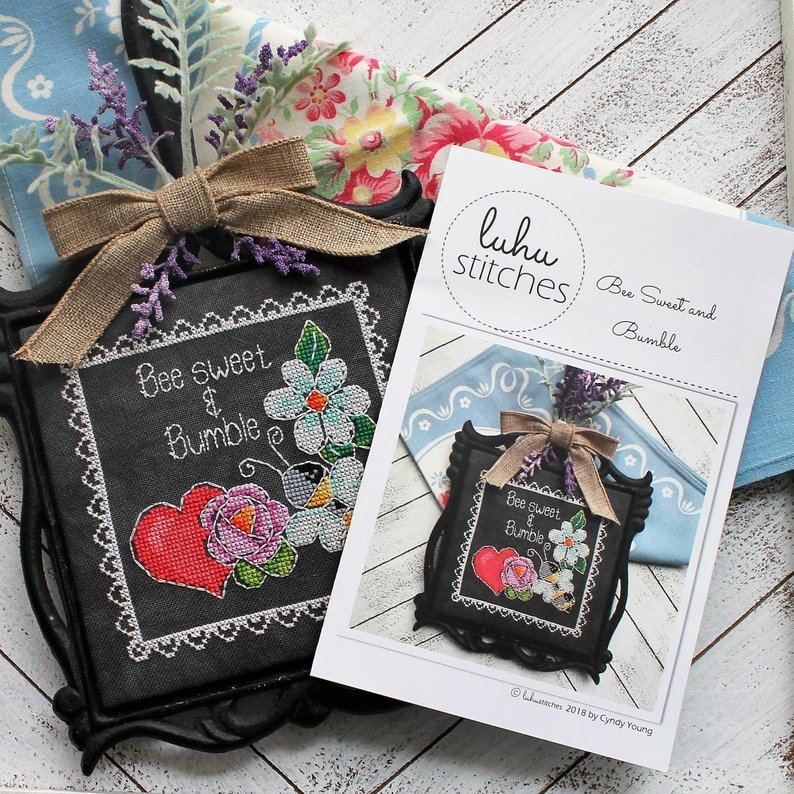 luhustitches Be Sweet and Bumble