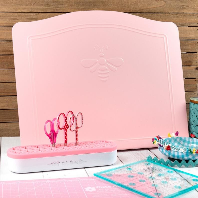 The Bee's Knees Book Stand Pink