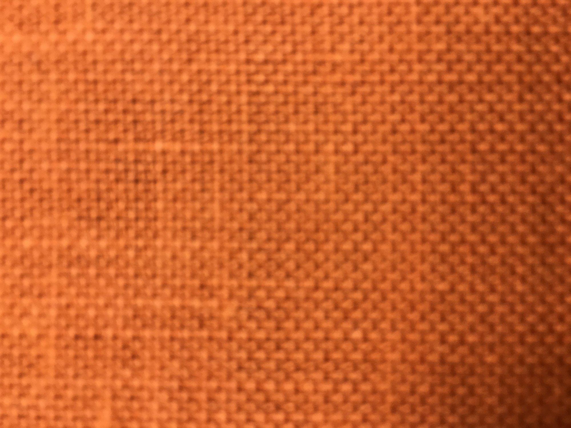 Orange 20x15 22ct