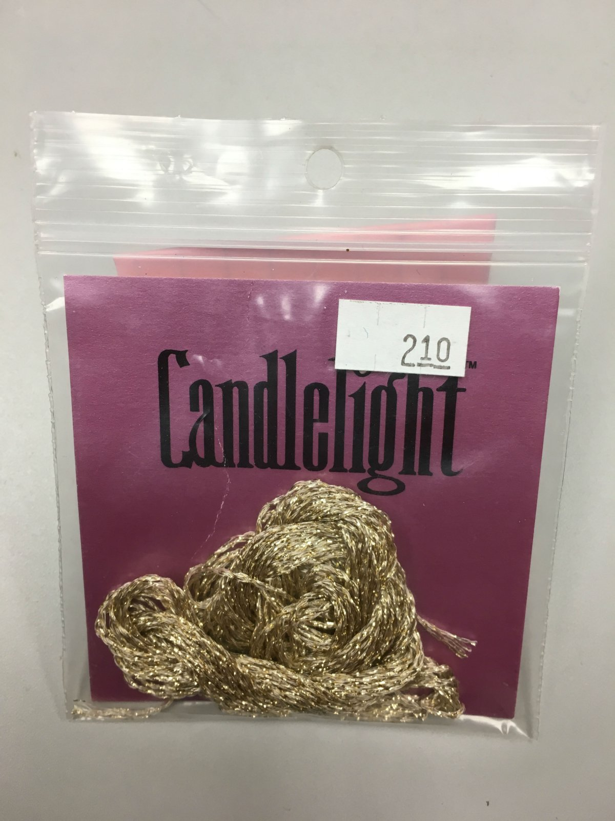 Caron Collection Candlelight D1