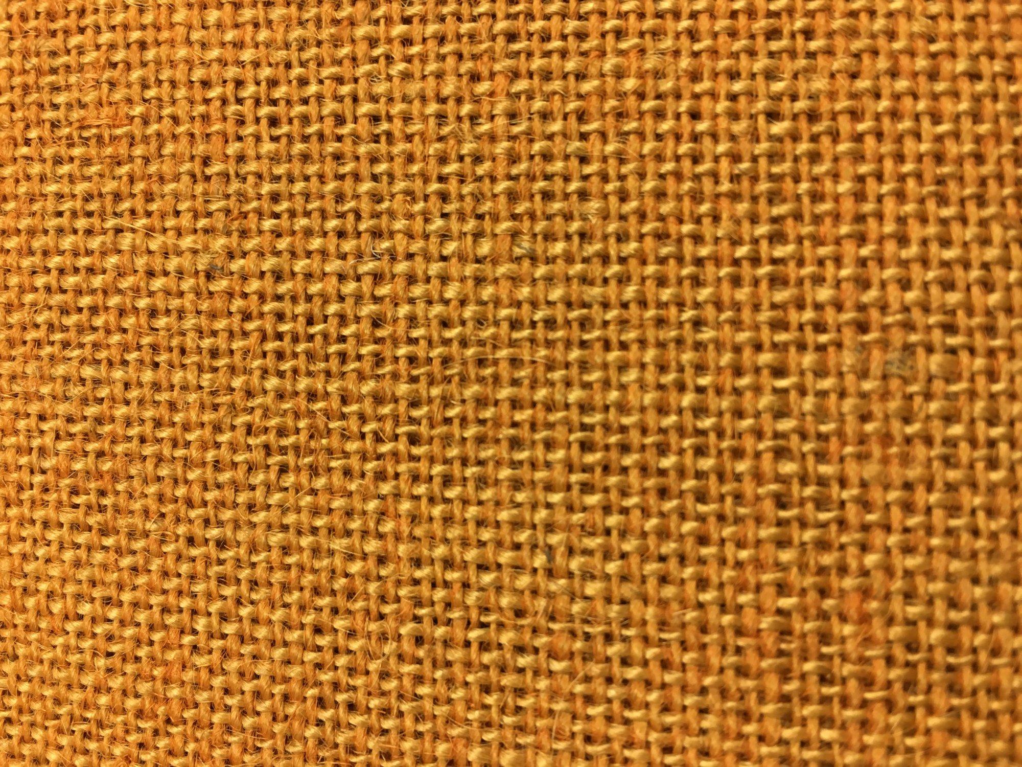 Wichelt/Zweigart Orange 18ct