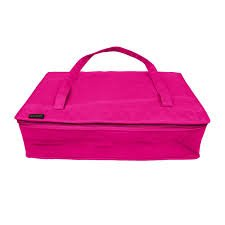 Yazzii Carry All - Fuchsia CA120