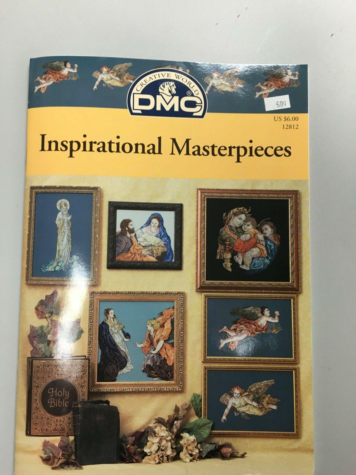 DMC Inspirational Masterpieces