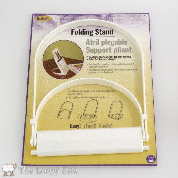LoRan Folding Stand
