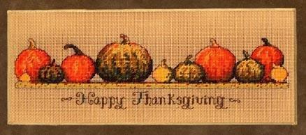 Laura J Perin Pumpkin Harvest