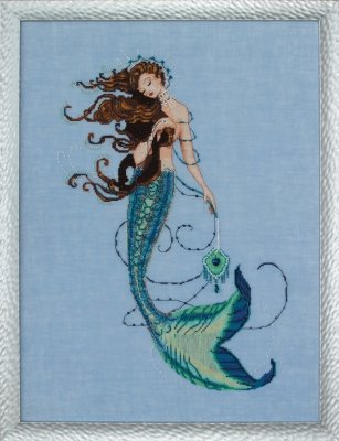 Mirabilia Renaissance Mermaid