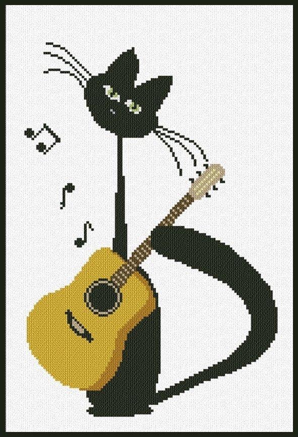 AAN Meow Serenade
