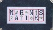 Hinzeit Mini Block Marines