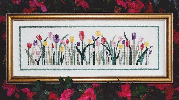 Annalee Waite Designs Nan's Garden