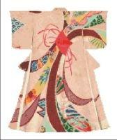 Pinoy Stitch Kimono 002