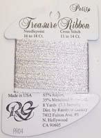 Treasure Ribbon Petite PR04