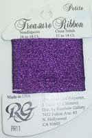 Treasure Ribbon Petite PR11