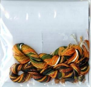 Jeannette Douglas Designs Pumpkin Patch Box Thread Pack