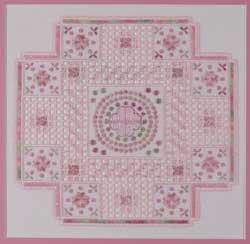 DebBee's Designs Ring Around the Rosy
