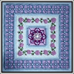 India Grace Designs Rosa