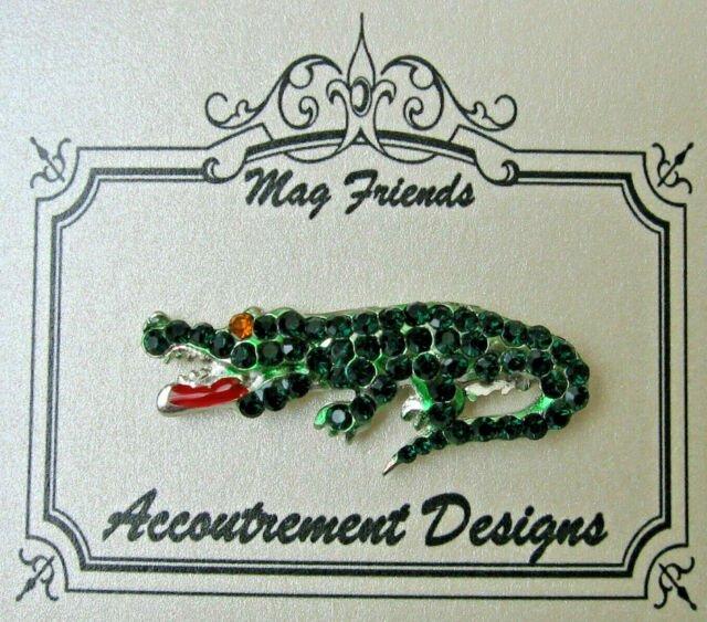 Accoutrement Designs Alligator