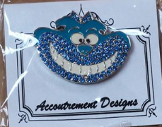 Accoutrement Designs Cheshire Cat