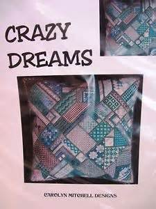 Carolyn Mitchell Designs Crazy Dreams