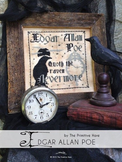 The Primitive Hare Edgar Allan Poe
