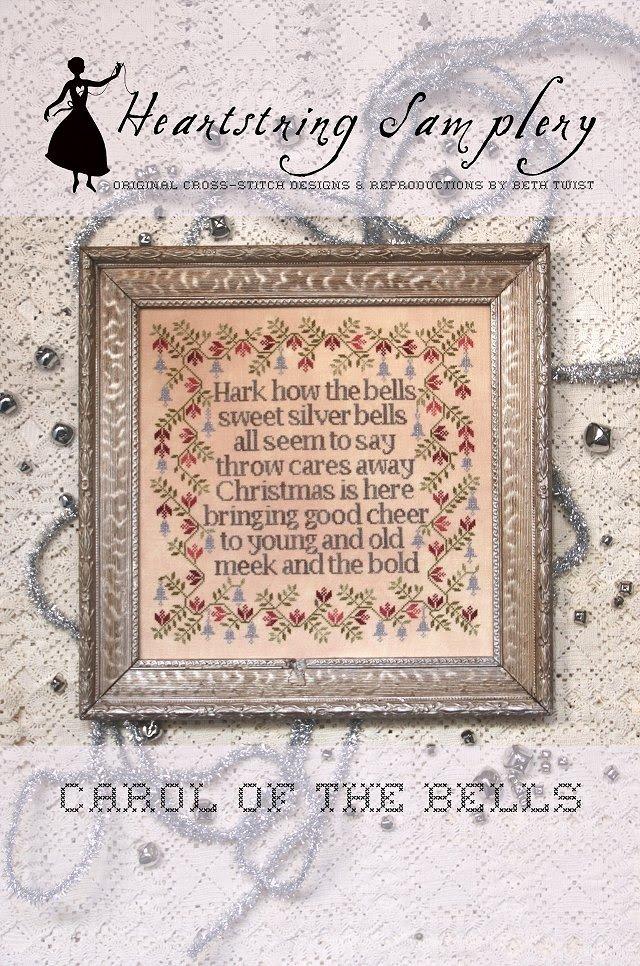 Heartstring Samplery Carol of the Bells