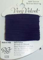 Very Velvet V226