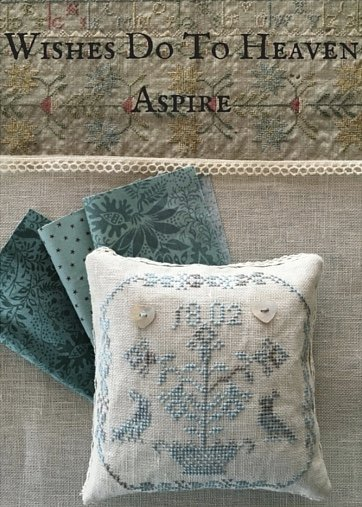 Lindsay Lane Designs Wishes Do To Heaven Aspire kit