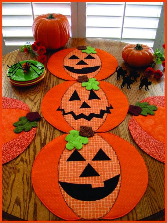 ST-917 Pumpkin Party Download