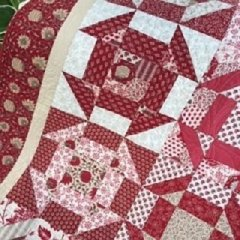 Shoo Dash Quilt Kit