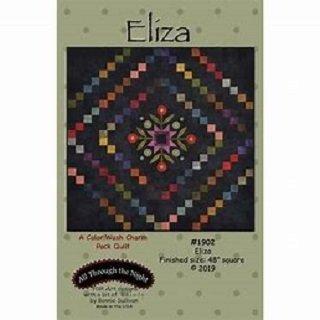 Eliza by All Through the Night's Bonnie Sullivan