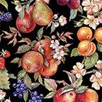 Avignon - Fruits and Blossoms from Benartex