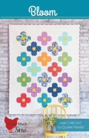 Bloom by Allison Harris for Cluck Cluck Sew