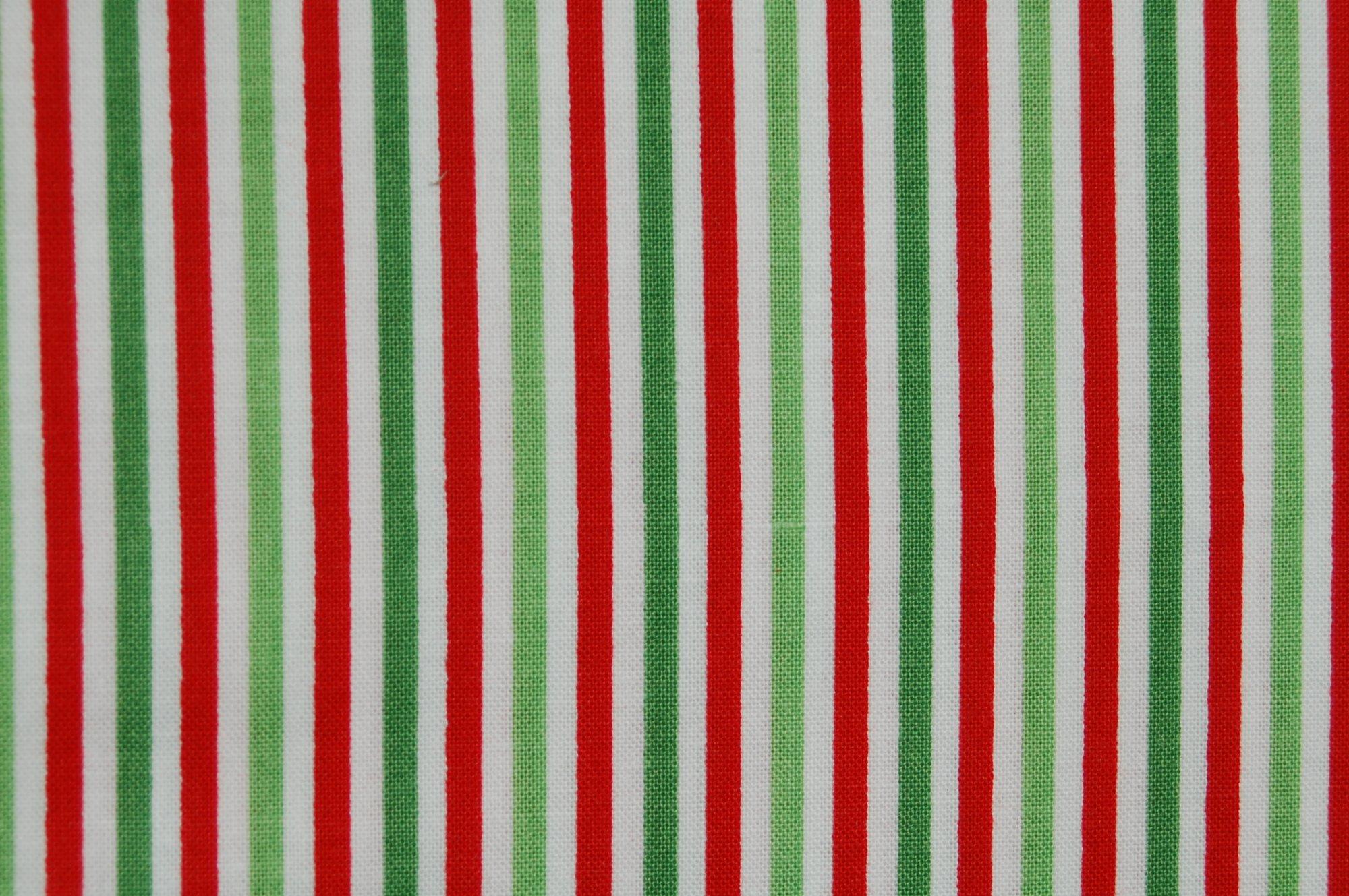 Christmas Stripe from Riley Blake