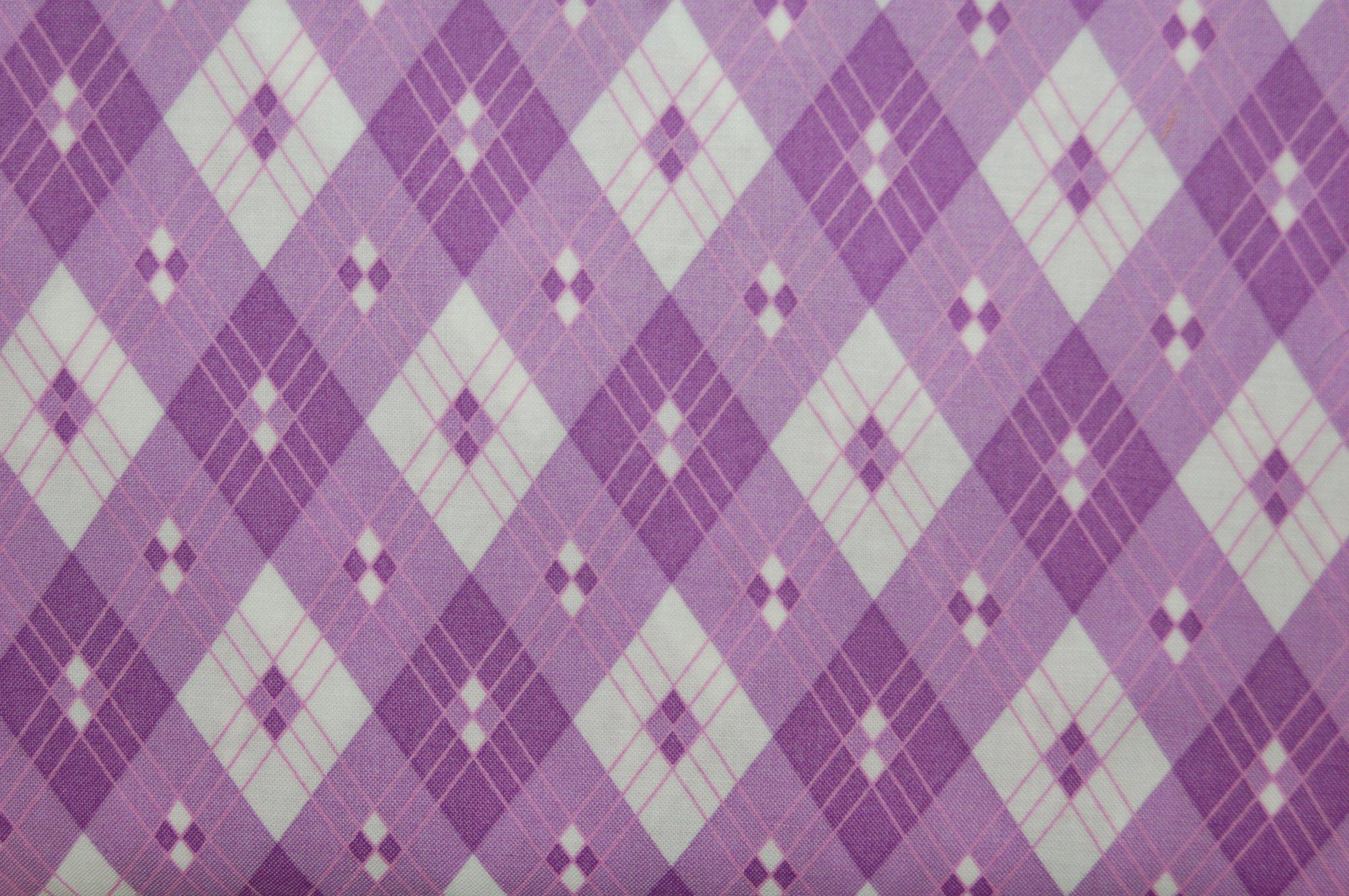 60's Scrapbag - Zara from Emma Jean Jansen for Ella Blue Fabrics