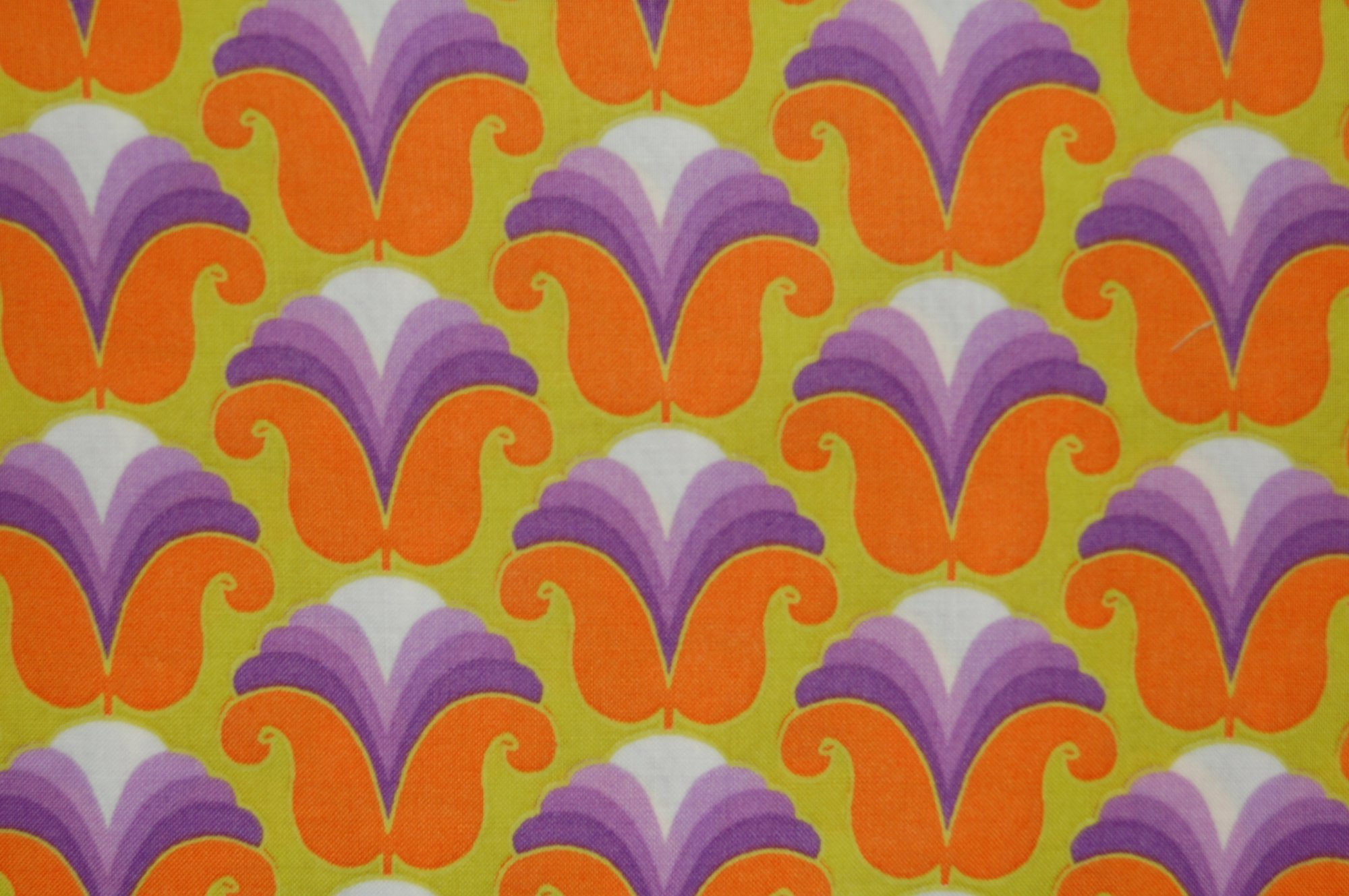 60's Scrapbag - Chloe from Emma Jean Jansen for Ella Blue Fabrics
