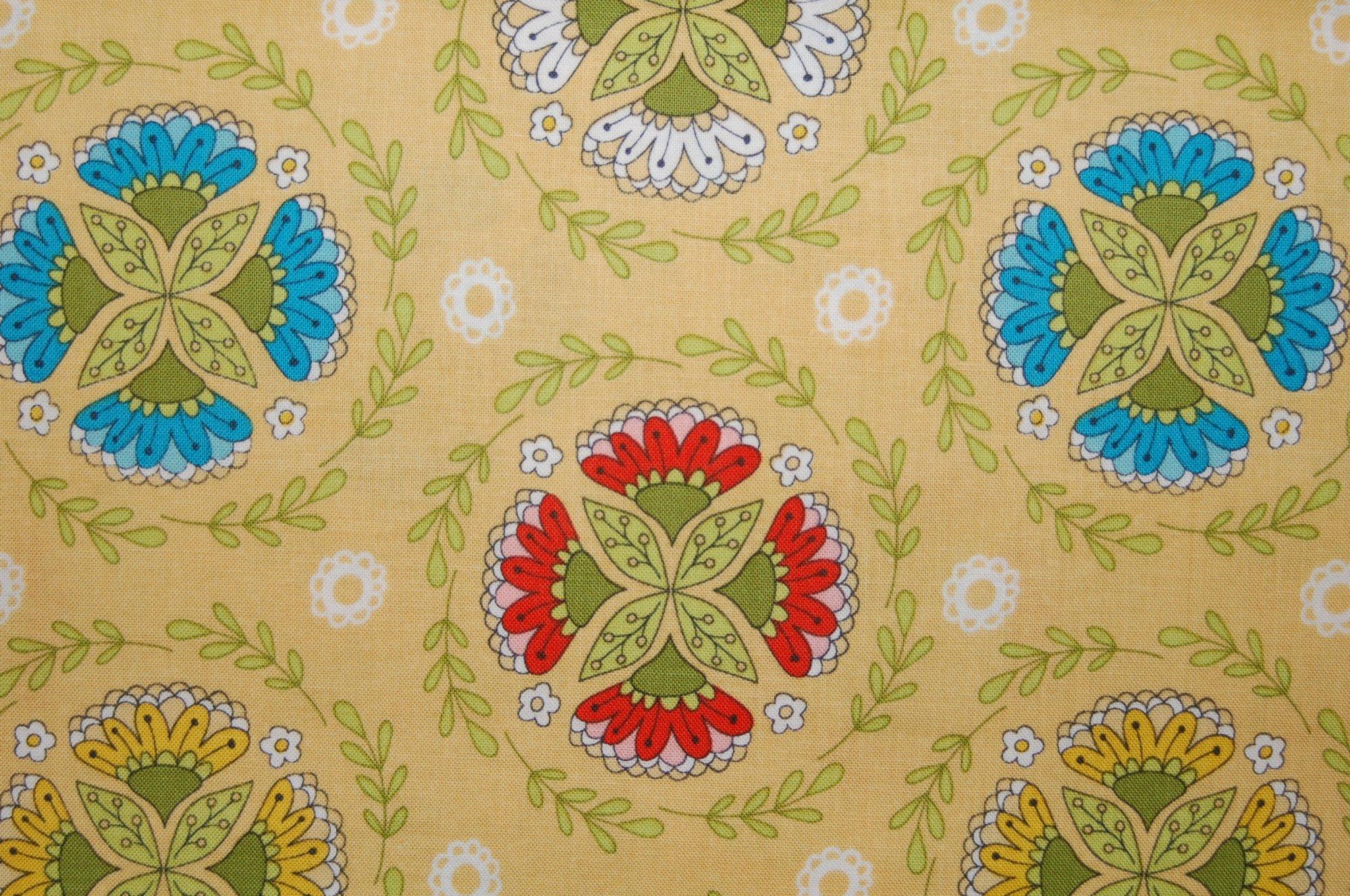 Dutch Treat - Wreath by Betz White for Riley Blake Designs